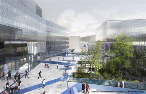 Universite De A Montreal Mba by Nouveau Complexe Des Sciences Sur Le Site Outremont De L