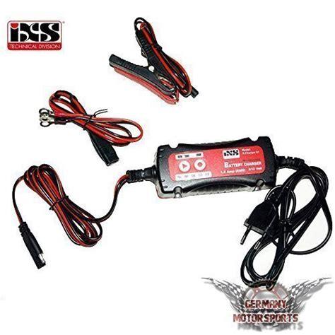Motorrad Gel Batterie Ladeger T by Batterien