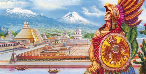 imagenes de los aztecas o mexicas cuauht 233 moc el 250 ltimo tlatoani mexica