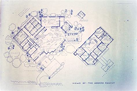 addams family movie house floor plan www imgkid com addams family house floor plan house plans