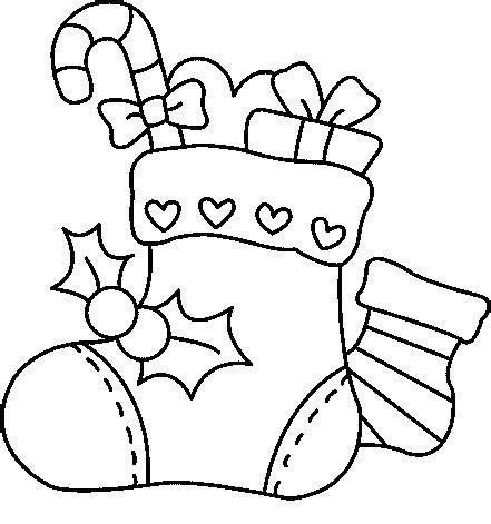 dibujos de navidad para colorear botas botas para colorear de navidad