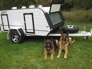 Front Door Pictures gallery cruising canines dog trailers dog floats