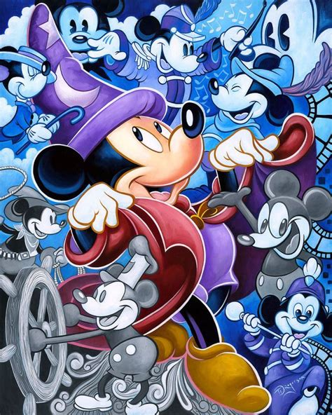 quot celebrate the mouse quot by tim rogerson disney disney s mickey mouse disney