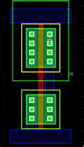 analog layout design interview questions image gallery transistor layout