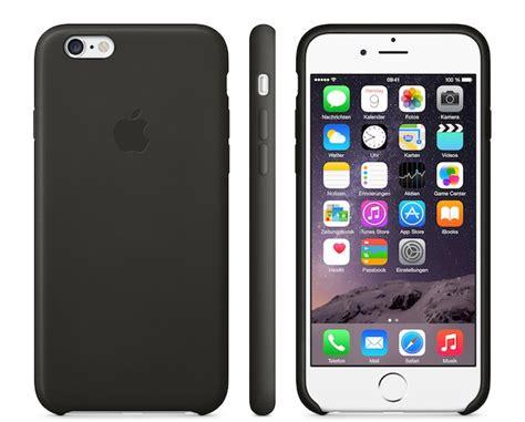 apple praesentiert neue cases fuer iphone  und iphone