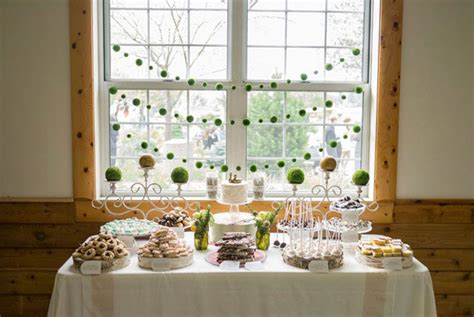 how to create a rustic dessert table for your barn wedding wedding desserts tables rustic orchard wedding sweet table
