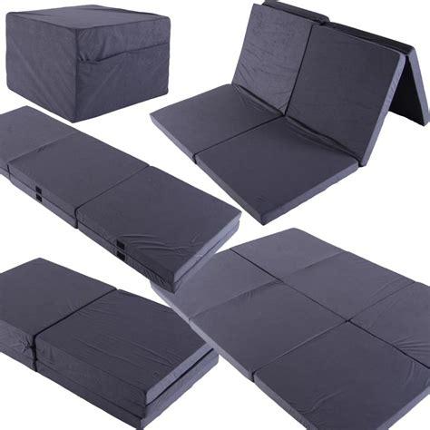 gästebett platzsparend g 228 stebett faltmatratze bestseller shop f 252 r m 246 bel und