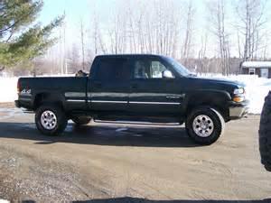Chevrolet Silverado 2002 Gmc Fuel Tank Size Gmc Free Engine Image For User