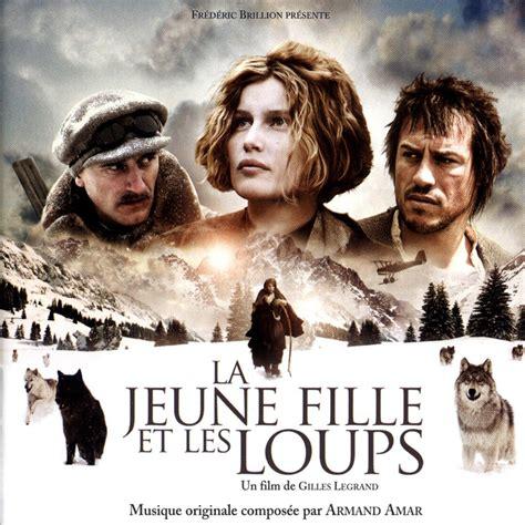 libro la jeune fille et la jeune fille et les loups original motion picture soundtrack