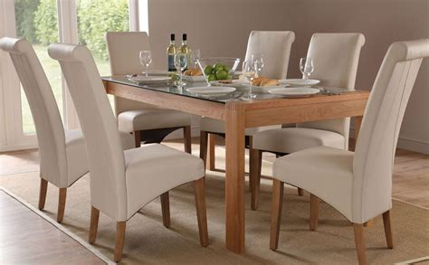 Dining Room: fresh white dining room set White Wood Dining