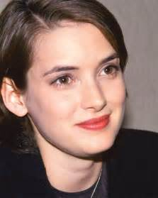 Winona ryder address and pictures