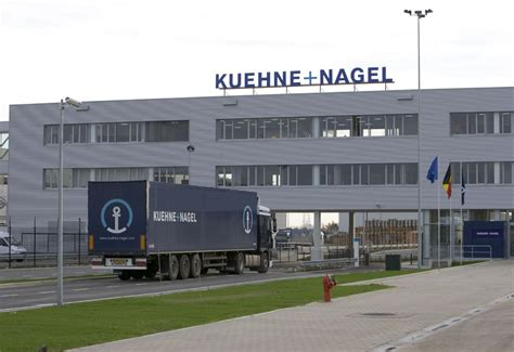 kuehne nagel    good start