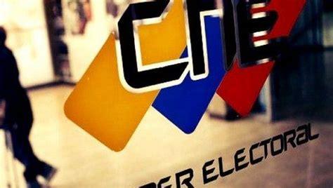 imagenes cne venezuela cne venezolano reafirma suspensi 243 n de tres parlamentarios