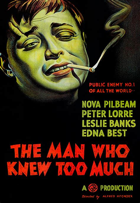 the who knew much the who knew much 1934 moviegram