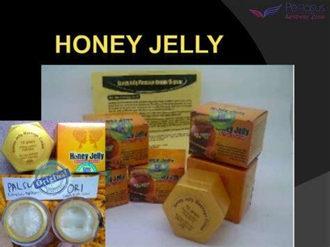 Honey Jelly New Pack Original honey jelly asli honey jelly original honey jelly wajah 0856