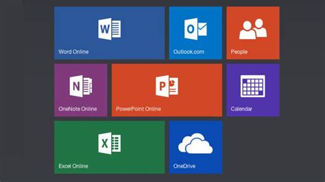 Office Apps Microsoft Replaces Office Web Apps With Office