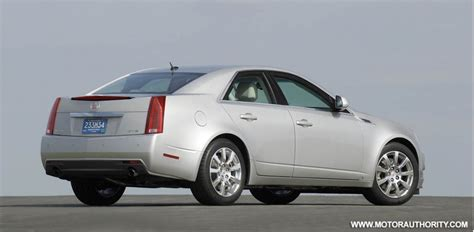 how to work on cars 2009 cadillac cts parking system 2009 cadillac cts pictures photos gallery motorauthority