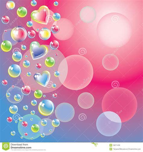fondos de pantalla de burbuja que se mueban para descargar burbujas y corazones del color im 225 genes de archivo libres