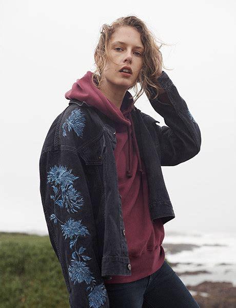 Reprice Premium Boxy Sweater Denim made crafted premium denim clothes levi s 174