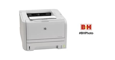 Printer Laserjet P2035 hp laserjet p2035 printer ce461a aba b h photo