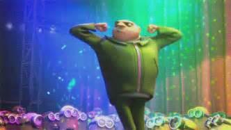 Dancing Meme Gif - gru gifs on giphy