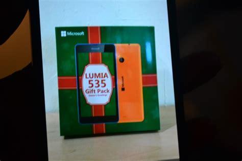 Microsoft Lumia 535 Di Malaysia lumia 535 peranti pertama dengan jenama microsoft akan