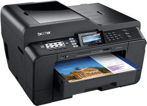 Printer A3 Mfc J6910dw review mfc j6910dw a3 multifunction printer