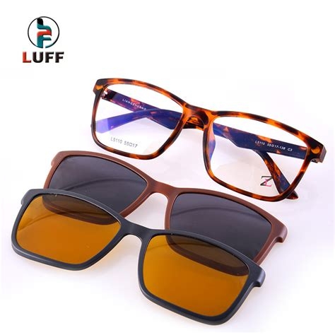 2015polarized sunglasses myopia glasses frame optics