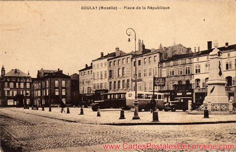 boulay frankreich boulay moselle
