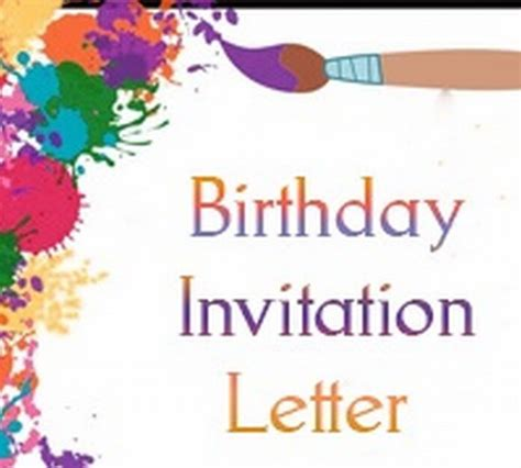 Invitation Letter About Birthday Pregnancy Announcement Letter Sle Letter To Announce Pregnancy