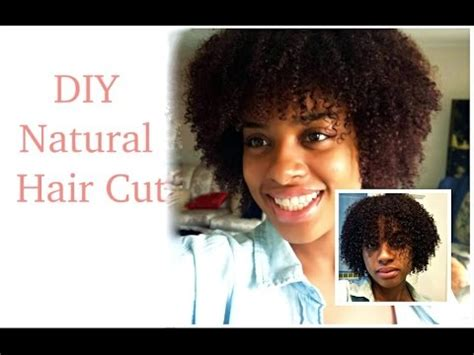 how to shape natural hair how to cut shape natural hair youtube