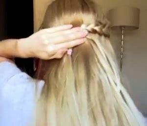 tutorial rambut untuk sekolah tutorial rambut mudah dan simple untuk sekolah atau kuliah