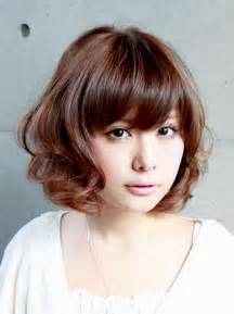 women japanese haircut 2013 35 short wavy hair 2012 2013 short hairstyles 2017