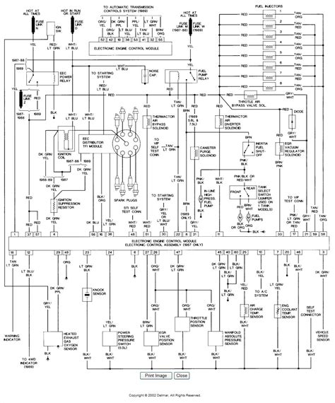 help i need the wiring schematics for my 1988