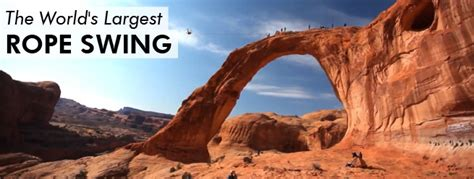 rope swing arches national park 48 best images about landscape photography on pinterest