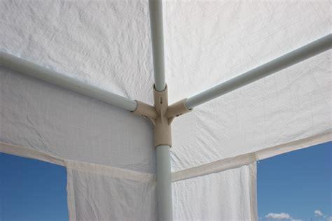gazebo pvc 3x3 tenda gazebo praia 3x3 cing barraca mais refor 231 ada