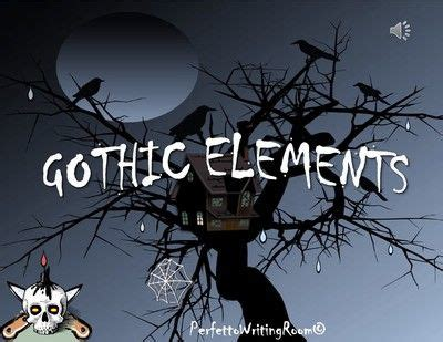 key themes in gothic literature 1000 images about novel studies 9th 12th grade on pinterest