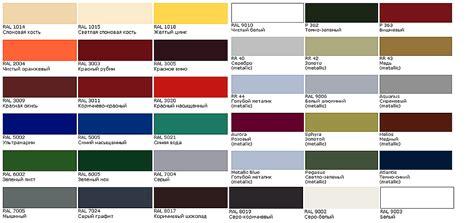 color themes extension профилированный лист с 8х1150 ооо quot профнастил quot курган