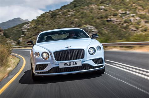bentley continental flying spur 2015 updated bentley continental gt flying spur coming to 2015