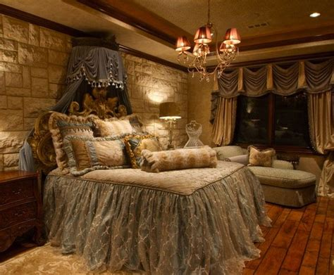 Tuscan Bedroom Design | how to achieve a tuscan style