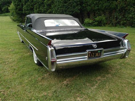 1964 cadillac eldorado convertible 1964 cadillac eldorado convertible 177275