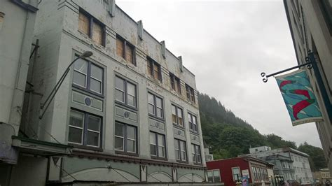 alaska housing finance corporation ahfc gastineau apartments beyond saving