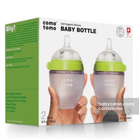 Botol Comotomo jual murah comotomo feel 2 pack baby bottle 150ml
