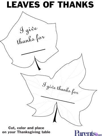 leaf place card template free free thanksgiving placecards stickers more for