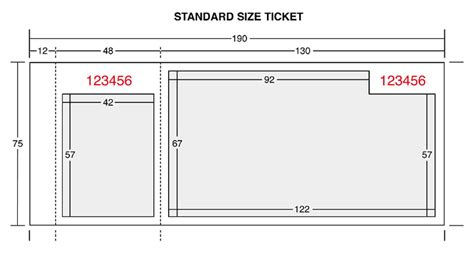 ticket size template free raffle ticket template greaterthan gomustard co za