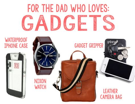 gadgets for dad father s day gift guide inspired by this