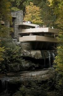 falling water house the most famous designs of frank lloyd wright