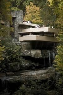 Fallingwater by Fallingwater Openbuildings