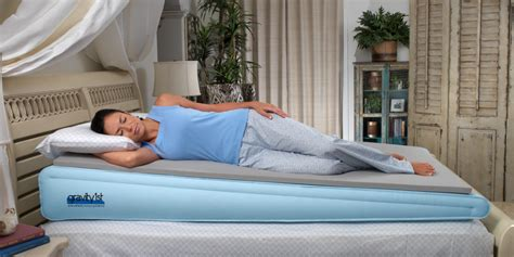 Elevated Mattress by Lifestyle Modifications Sleeping Elevated Gerdhelp