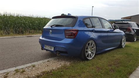 Bmw 1er F20 Probleme by Only For Summertime 1er Bmw F20 F21 Quot 5 T 252 Rer
